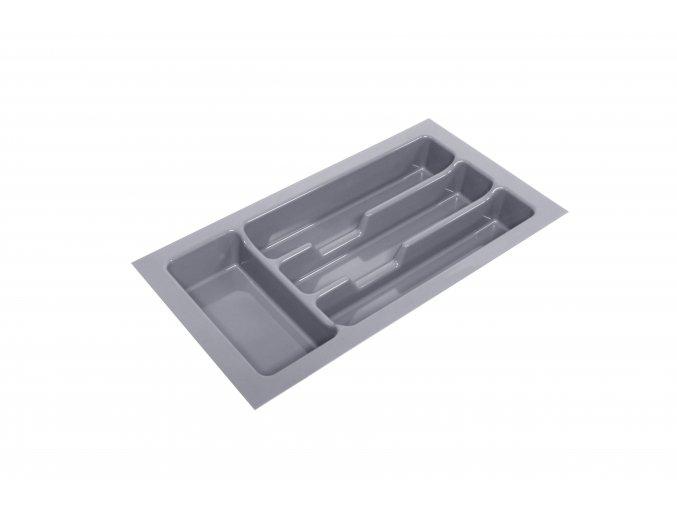 Plastové vklady - příborníky 50x600x430