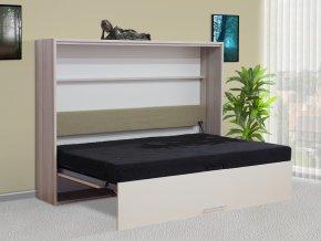 Výklopná postel VS1056P, 200x140cm