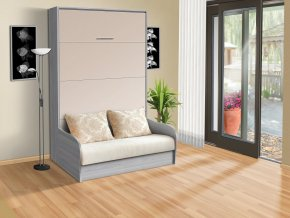 AKCE Výklopná postel VS1058P Cordoba 200x140cm