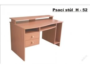 Psací stůl  H-52