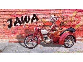 Moderní obraz Jawa