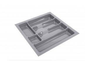 Plastové vklady - příborníky 50x500x430