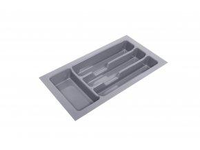 Plastové vklady - příborníky 50x900x430