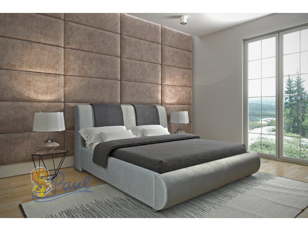 platinum łóżko