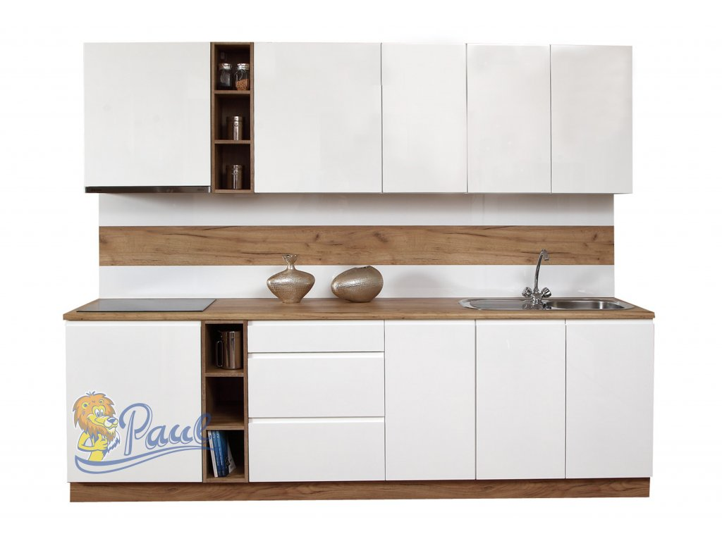 Kuchyňská linka ATENA