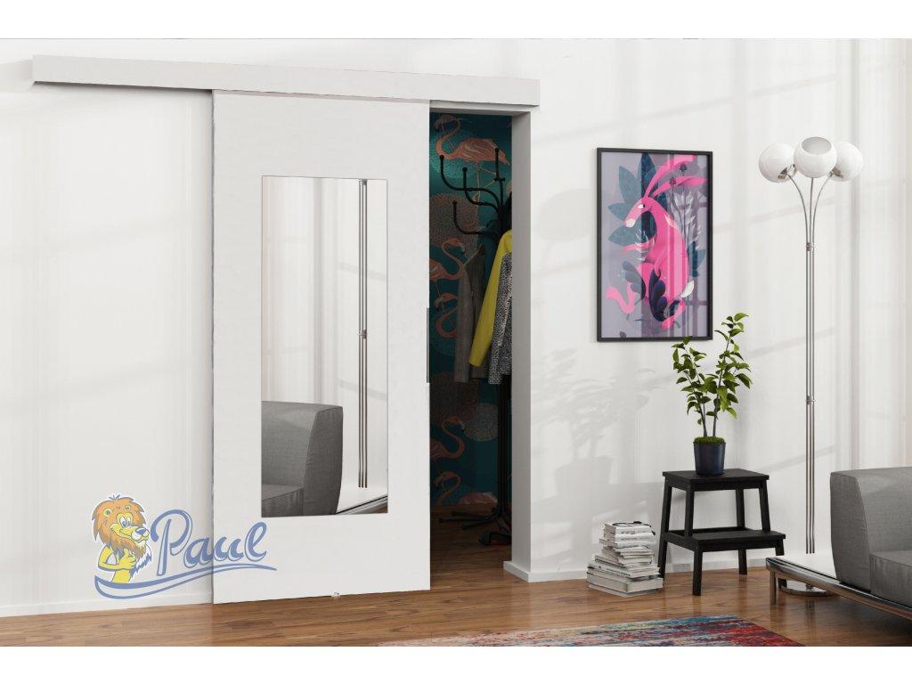 Posuvné dveře Malibu M7
