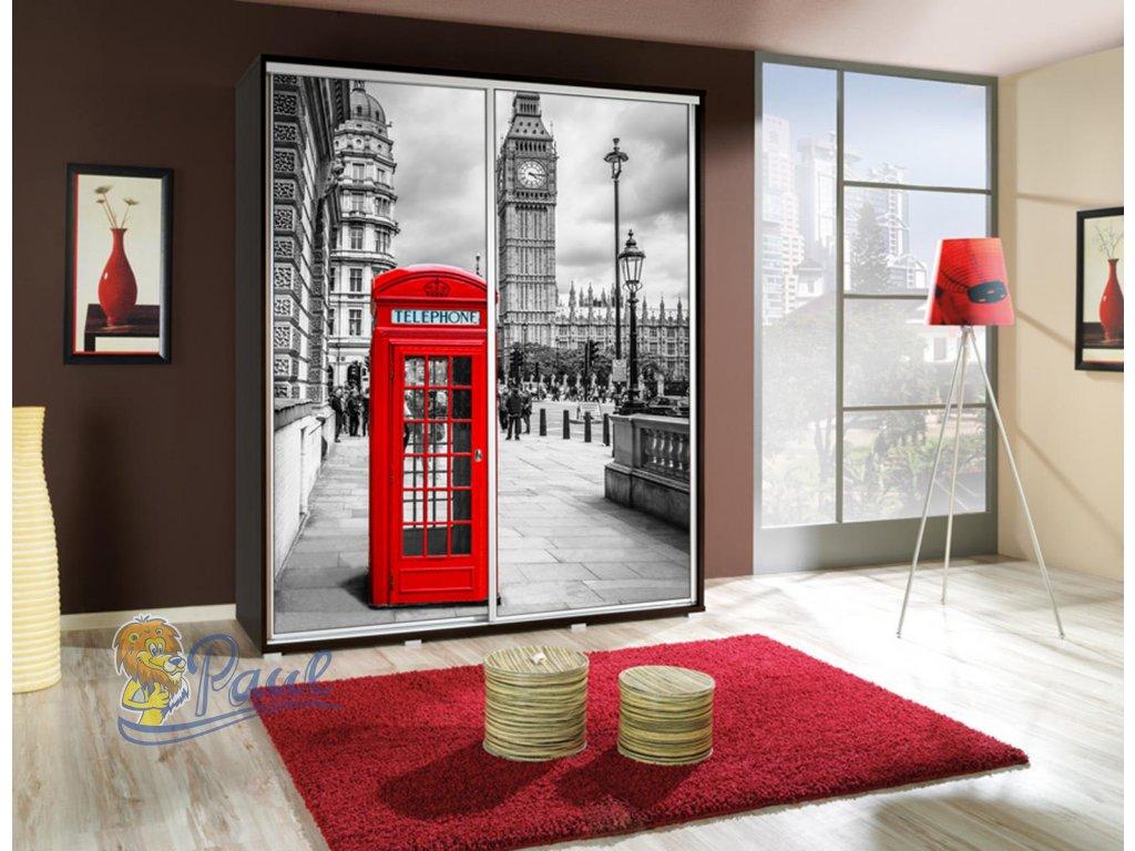 LONDYN 3