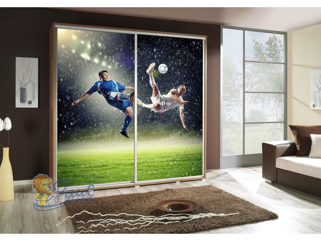 Fotbalisté 1