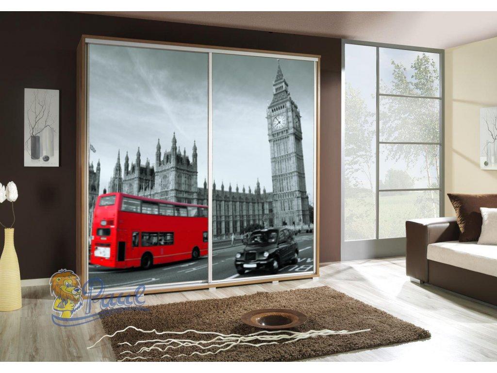Londýn 2