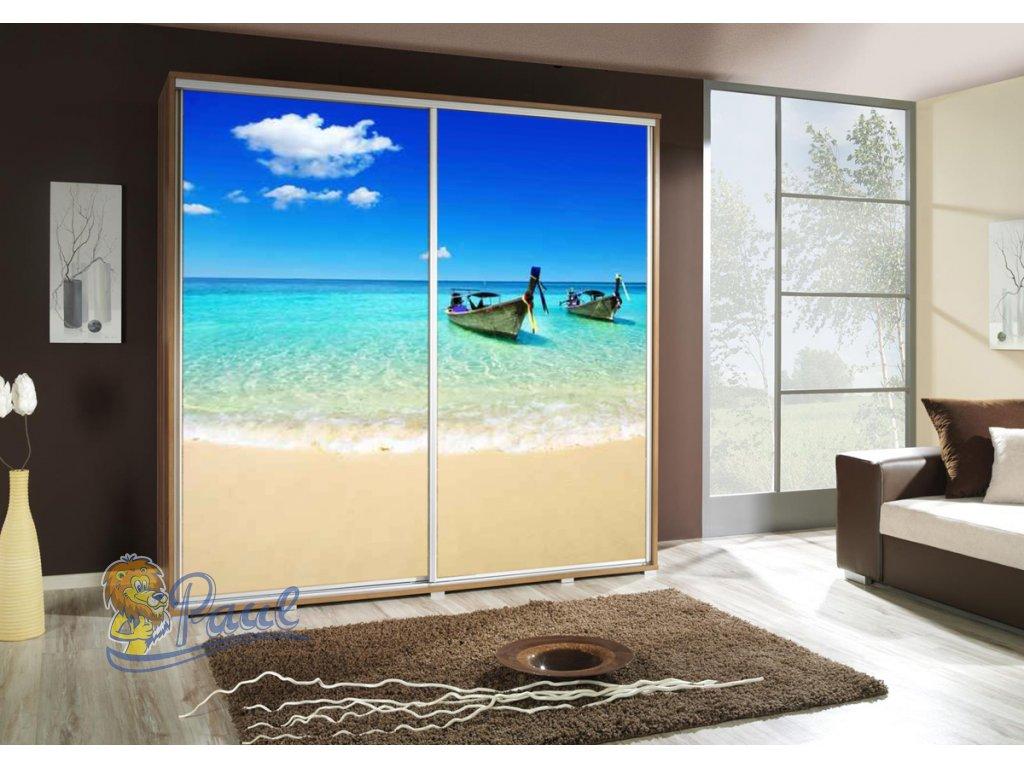 Pláž 2