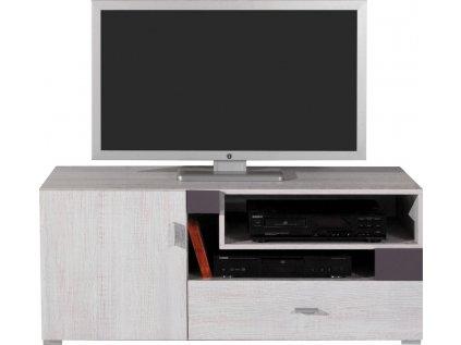 TV stolek Next