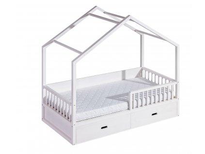 Wiktor łóżko