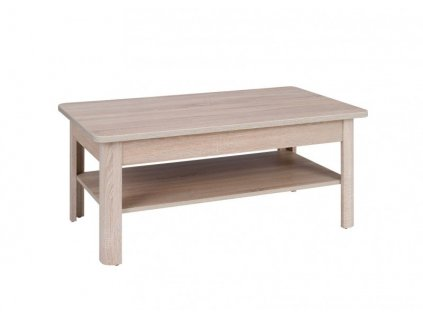 Silver stůl 11