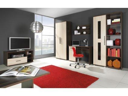Obývací pokoj Inez Plus 2