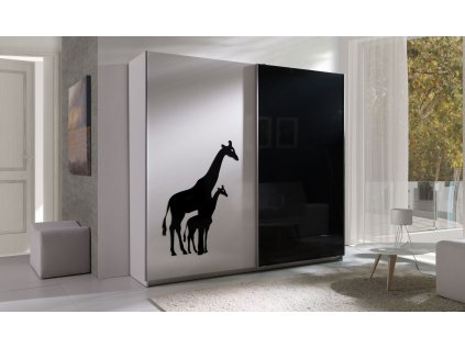 twister žirafa