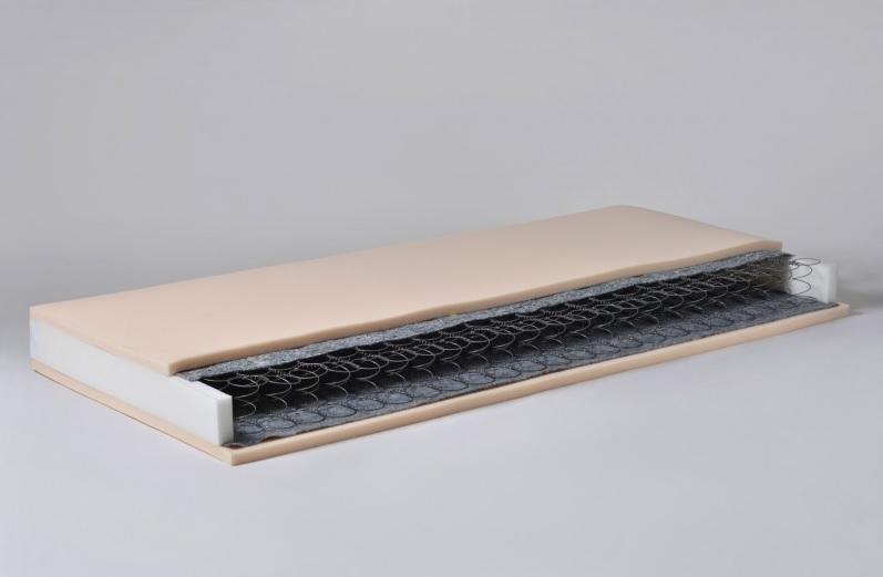 Pohoda Matrace Kombiflex Rozměr: 80x200 cm