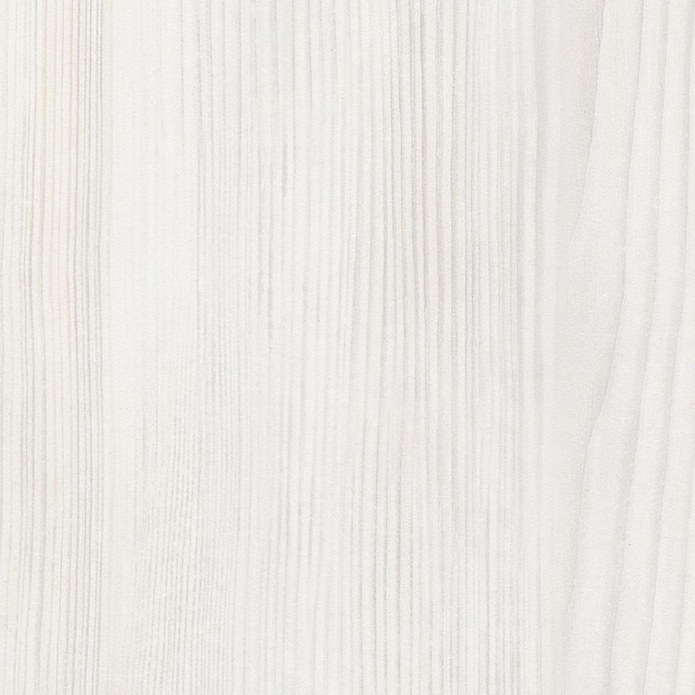 Mlot Prosklená vitrína Amber AR2 Barva: Borovice - sněžná
