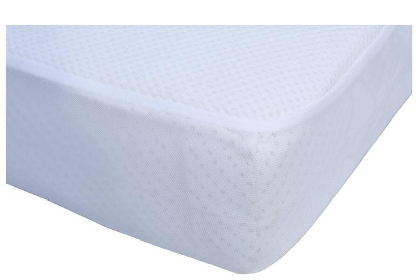 Chránič dětské matrace