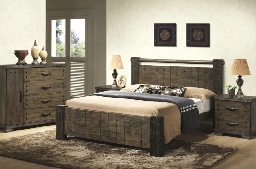 postele čalouněné+lamino