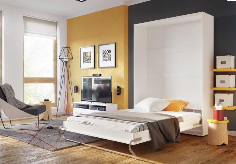 sklápěcí postele