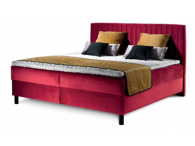 kontinentální postel Diva bospring RETO pro web