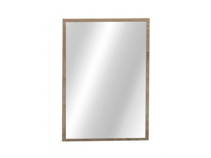 Zrcadlo CAMPO dub sonoma