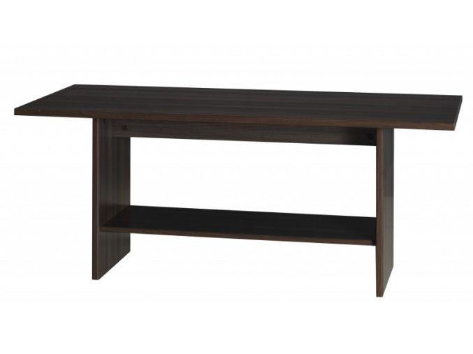 Konferenční stolek Ingrid R17 jasan tmavý