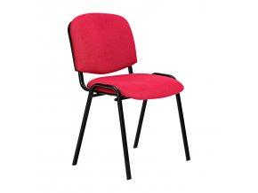 Židle VISI červená K29
