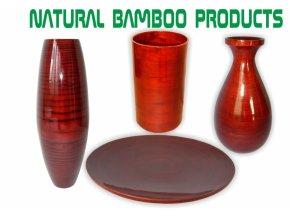 Kolekce bambus 3