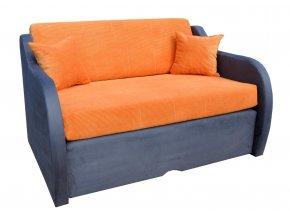 Zuzana oranžová