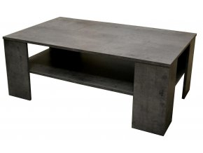 Konferenční stolek Cher beton