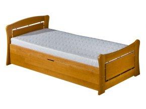 Dětská postel PATRYK 1