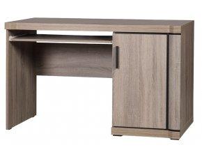 Pracovní stůl DALLAS D-13 výběr barev
