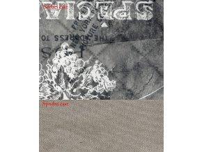Válenda MIRELA 4 110cm ET15/C03