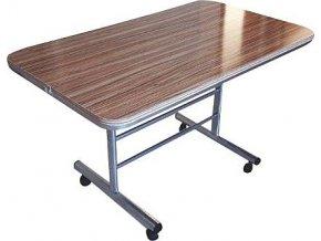 Konferenční stůl VIGO švestka