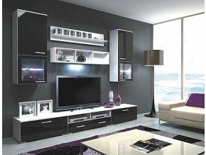 Obývací stěna FRANCO