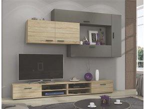 Obývací stěna LIVE