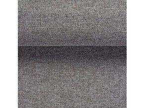 Taburet BALBOA Malmo 90 světle šedá