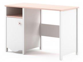 Pracovní stůl 1D1S ELISA MI-03