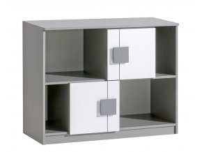 GIMMI G17 policová skříňka