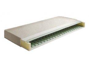 DOLMAR pružinová matrace 90x200 cm