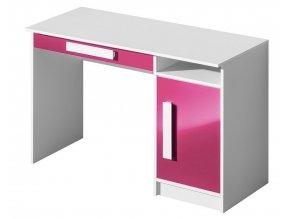 Pracovní stůl GULLIWER 9 výběr barev