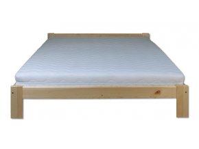 KL-107 postel šířka 120 cm