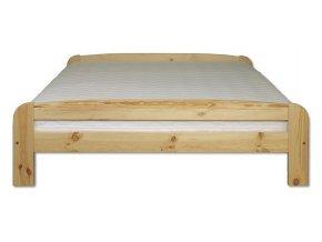 KL-108 postel šířka 120 cm