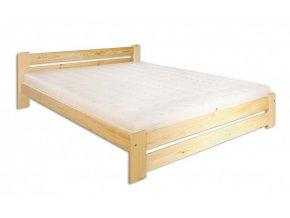 KL-118 postel šířka 160 cm
