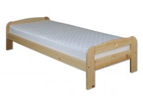KL-122 postel šířka 100 cm