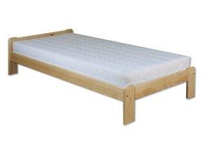 KL-123 postel šířka 80 cm