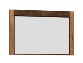 Zrcadlo INDIANAPOLIS I-12 jasan světlý