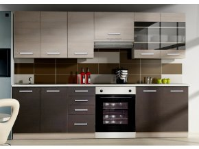 Kuchyně CHAMONIX II 240