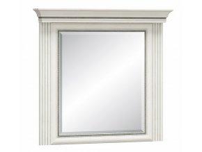 Zrcadlo BRISTOL NEW jasan sněhový